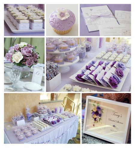 Bridal Shower Images