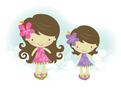 Hula_girls